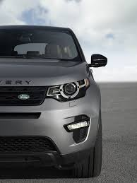 land rover discovery sport third row official discovery sport photos and press release land rover