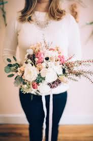 how to make a bridal bouquet diy bridal bouquet burnett s boards wedding inspiration