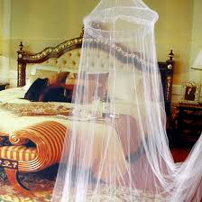 Lace Bed Canopy Lace Insect Bed Canopy Netting Curtain Dome Mosquito