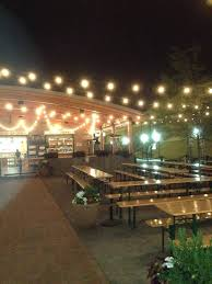 Commercial Outdoor String Lights Commercial Outdoor String Lights The Garden Has The Right