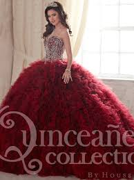quince dress tulle gown quinceanera dress 26838 promheadquarters