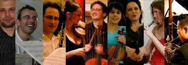 concours musique de chambre 18 avril 3ème concours international de composition musicale