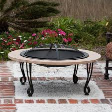 Firepit Set by Coffee Table Amazing Outdoor Gas Fire Pit Table Propane Fire