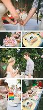 make your own wedding cake wedding details pinterest