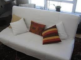 Beddinge Sofa Bed Slipcover by Sold Items Estate Sale
