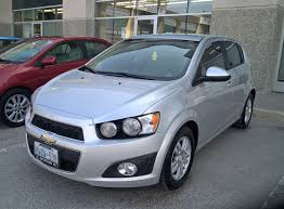 chevy sonic rip my old car chevy sonic an new butthole it was stripped out