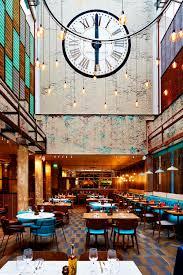 wk liverpool restaurant and bar design award winner 15 16 u2014 design