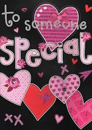 valentines cards large to someone special s day card cards kates