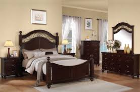 Dark Cherry Laminate Flooring Furniture Mesmerizing Dark Wood Dressers With Appealing Design To