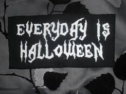 halloween patches death rock greece everyday is halloween 2 27 10 everyday is