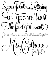 awesome tattoo fonts designs great tattoo ideas and tips