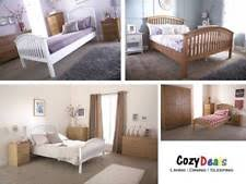 rubberwood bedroom furniture ebay