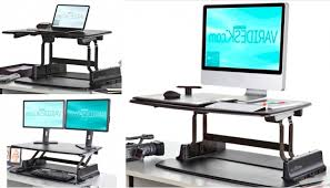 Adjustable Computer Stand For Desk Standing Desk Converter Comparison Reviews With Regard To