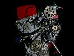 k24z7 bc05 p1pk24z7 b buddy club p1 crank pulley kit k24z7 civic si 12