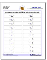 homeschool math worksheets koogra