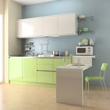 kitchen furniture set kitchen set 03 3d model hum3d