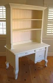Desk With Hutch Cheap Small Desk Desks For Small Spaces Foter Image