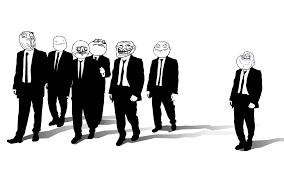 Meme Group - reservoir meme by gmurf on deviantart