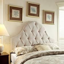 samuel lawrence furniture tan full queen headboard ds 8628 250