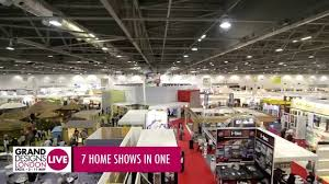 grand designs live 2014 promo youtube