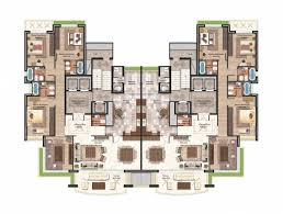 Typical Floor Plans Of Apartments Typical Floor Plan Dream Tajco Holding