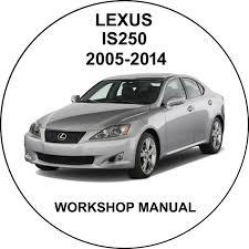 lexus parts manual manuals u0026 literature parts u0026 accessories ebay motors