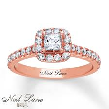 kay jewelers rings your unforgettable wedding rose gold engagement rings kay jewelers
