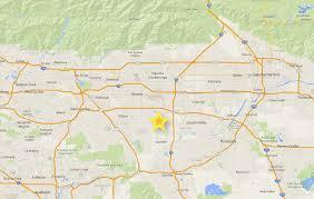 Map Of San Bernardino California 46 5 Acres City Of Ontario San Bernardino County Ca Hoffman Land