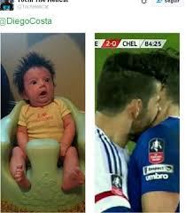 Diego Costa Meme - memes de diego costa
