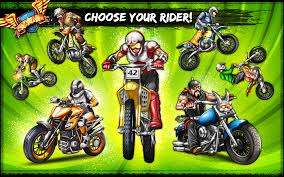motocross bikes games bike rivals android apps on google play