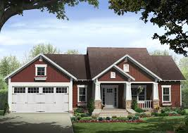 craftsman ranch house plans kelly leaf craftsman ranch home plan 077d 0213 house plans and more