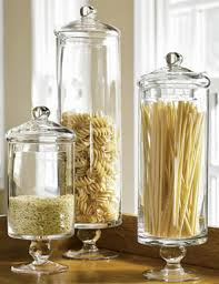 what to put in kitchen canisters craftionary