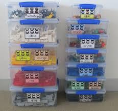 lego storage and organization ideas the medias of lego storage