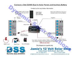 critique my proposed dual battery u0026 solar setup 4x4earth