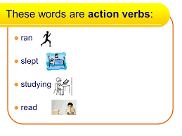 what is an action verb hitecauto us