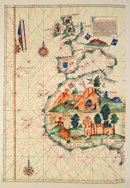 Map Of Africa And Europe by General South African History Timeline 1500s South African