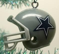 nfl football ornament set of 32 mini helmet