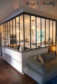 cuisine noir laqué plan de travail bois amenagement cuisine avec deco maison meilleur de aménagement