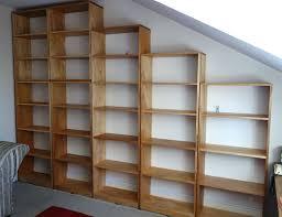 White Bookcase Melbourne Bookshelves