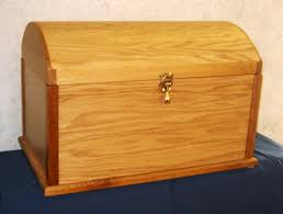 Build Wooden Toy Box by Free Toy Treasure Chest Plans How To Build Pirate Treasure Chests