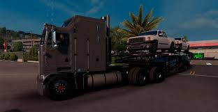new kenworth cabover kenworth k100 truck v3 edited by solaris36 american truck