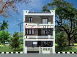 House Front Side Design Pictures