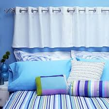 Easy Way To Hang Curtains Decorating The 25 Best Curtain Rod Headboard Ideas On Pinterest Curtains