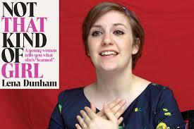 lexus amanda relationships the best advice from lena dunham u0027s new book new york post