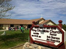 bible church wikipedia
