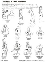 Office Desk Exercise Exercise For Office Paso Evolist Co