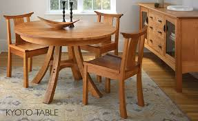 Dining Room Furniture Handcrafted Wooden Furniture - Handcrafted dining room tables