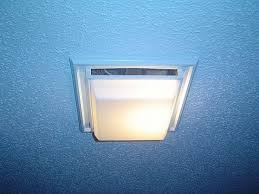 Bathroom Vent Fans With Lights How To Wire A Bathroom Fan And Light Independently Hunker