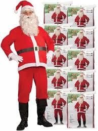 santa suits costumes anytime costumes