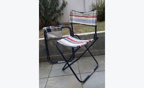 chaises pliables petites chaises pliables annonce meubles et décoration la réunion
